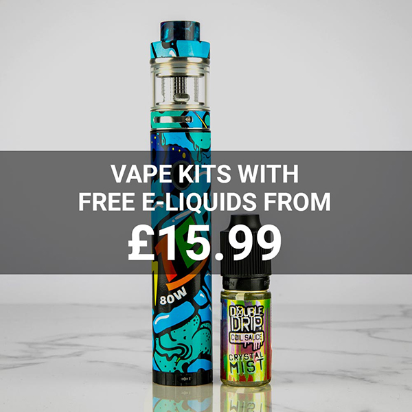 Vapestore - E-Liquid, Vape Kits, Coils, Mods and Tanks