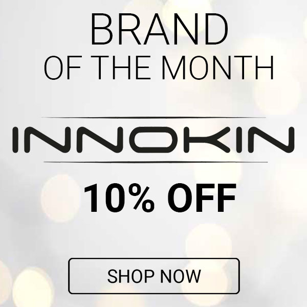 Get 10% off on all Innokin Branded products, offer available for a limited time - Innokin Brand of the Month at Vapestore - Shop now!