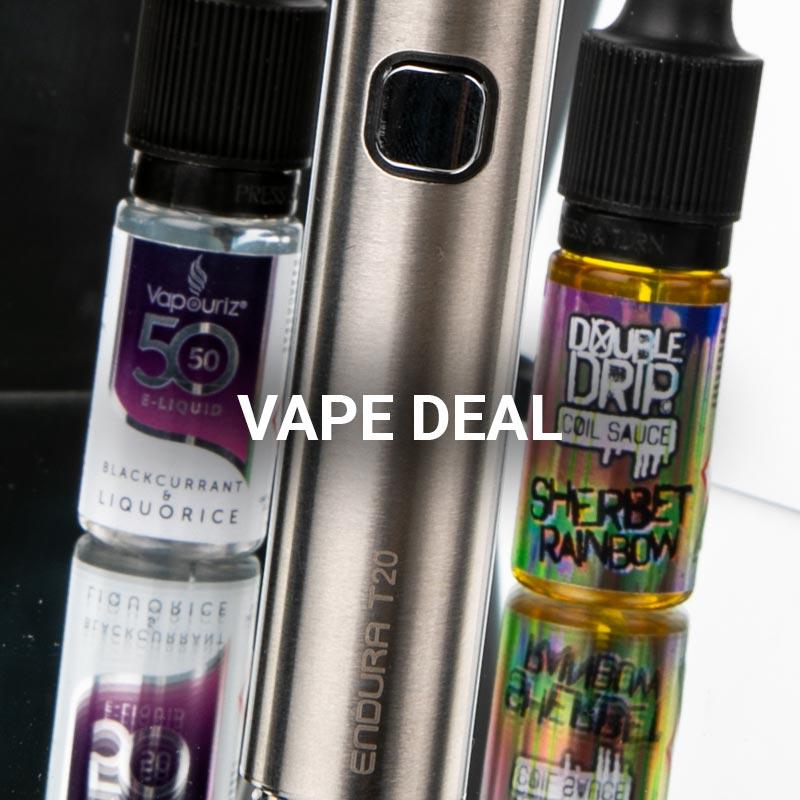 Vape Deal at Vapestore - Shop now!