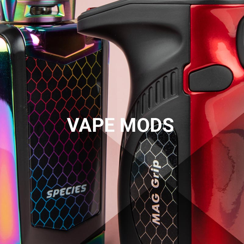 Vape mods at Vapestore - Shop now!