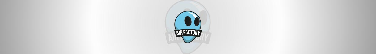 Air Factory High VG Sub Ohm E-Liquid Shop now at Vapestore UK