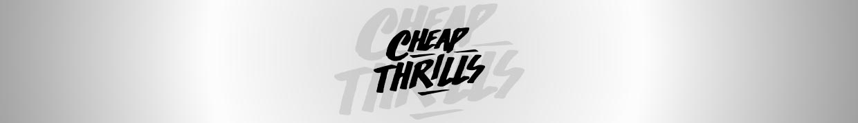 Cheap Thrills High VG Sub-ohm E-Liquid Shop now at Vapestore UK