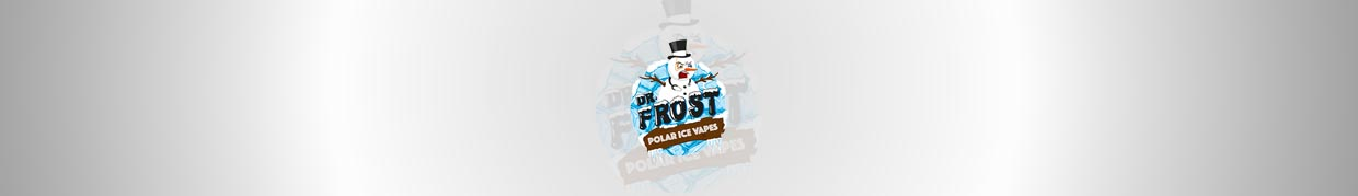Dr Frost High VG Sub-ohm E-Liquid Shop now at Vapestore UK