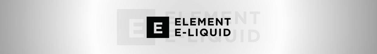 Element High VG Sub-ohm E-Liquid and Vape Pod Refills Shop now at Vapestore UK