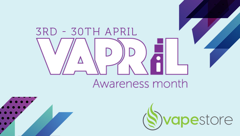 The VApril Challenge