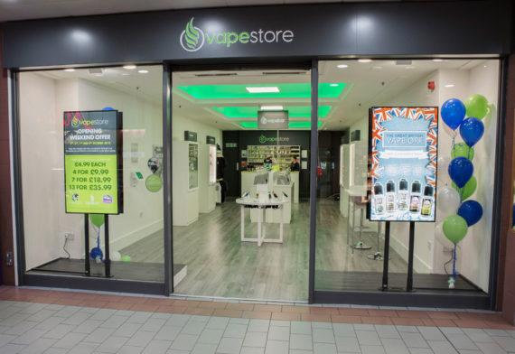 Vapestore Guildford - VapeStore