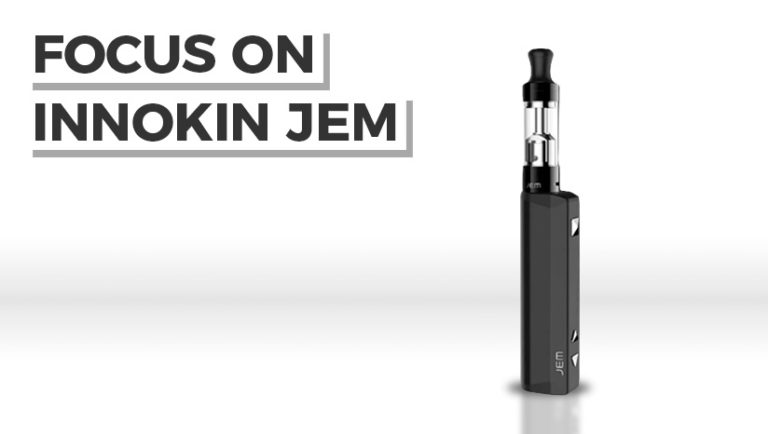 Focus on: Innokin Jem