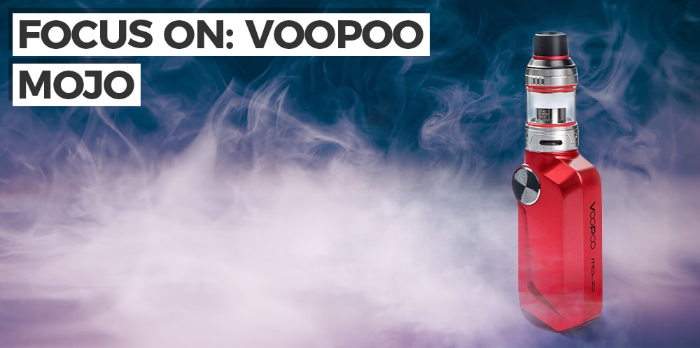 Focus On: VooPoo Mojo