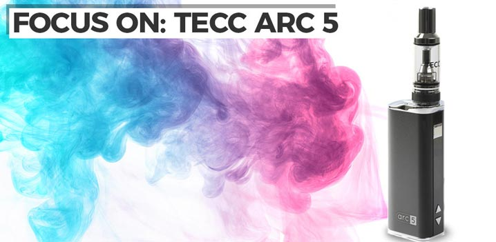 Focus On: TECC Arc 5