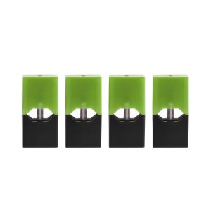 Shop Apple Orchard Refill JUUL Pods vape liquid flavour at Vapestore