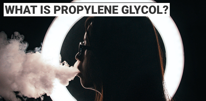 What is Propylene Glycol?