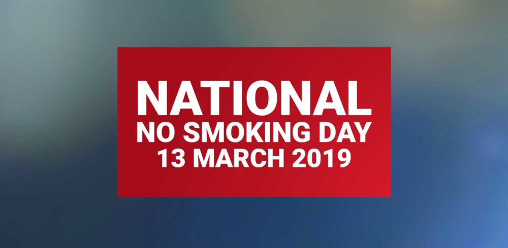 National Stop Smoking Day