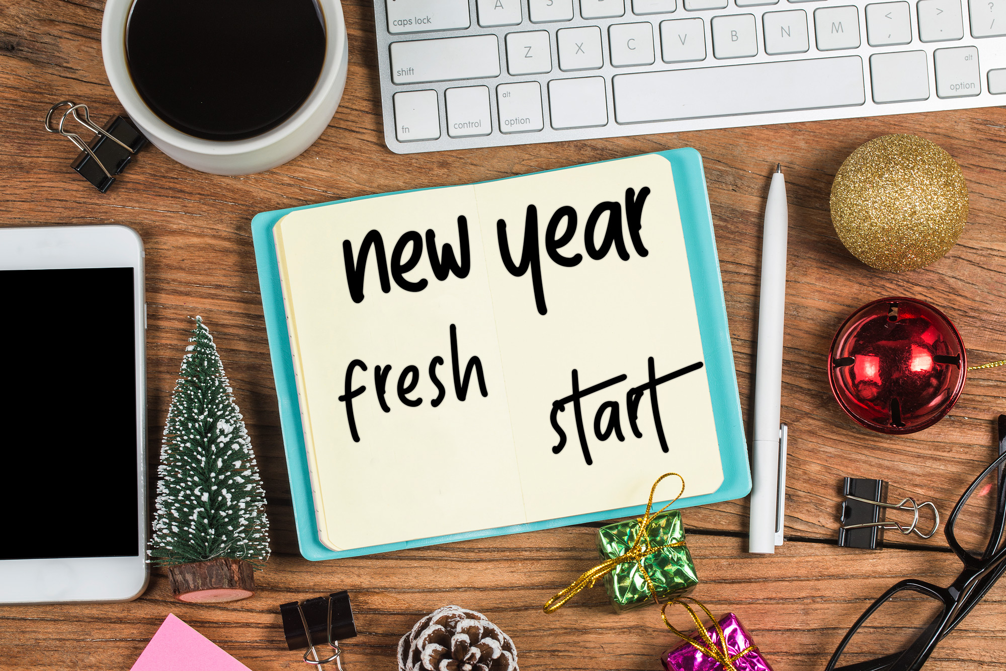 How to Make Vaping Your New Year's Resolution in 2020