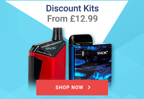 Discount Kits. From £12.99