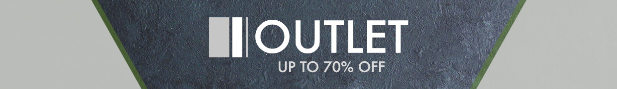 Outlet. Up to 70% OFF