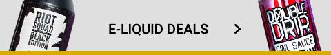 E-Liquid Deals
