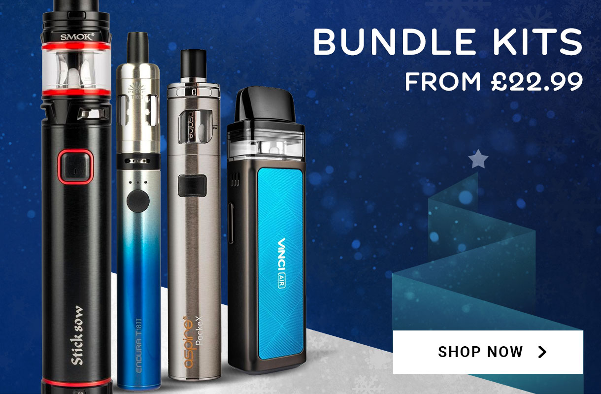 Bundle Kits. From £22.99