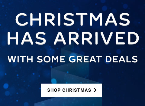 Christmas has arrived with some great deals
