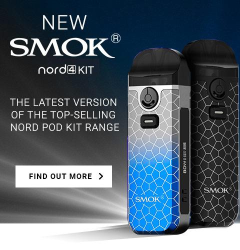 New Smok Nord 4 kit