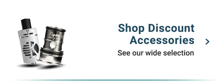 Shop discount accessories