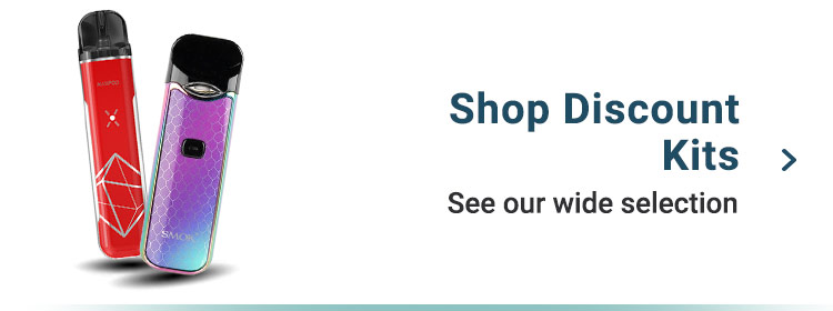 Shop discount kits