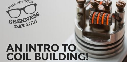The Benefits of Building Your Own Coils