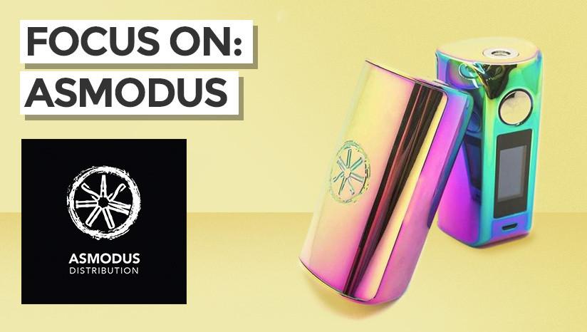 Focus On: asMODus