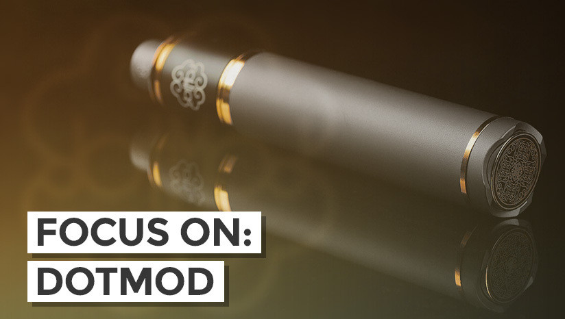 Focus on: DotMod
